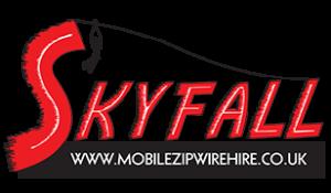 Skyfall Logo